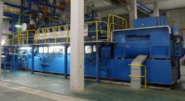 2004 Wartsila 10MW Power Plant