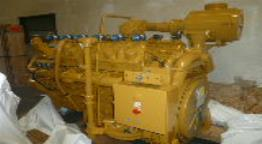 2011 Caterpillar G3412NA Engine