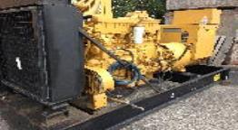 Generators, Engines, and Industrial Power Equipment | IMP