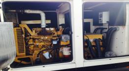 2009 Caterpillar XQ30 Generator Set