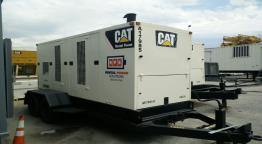 2007 Caterpillar XQ230 Generator Set