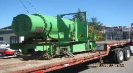 KATO Model A268160001 Generator End