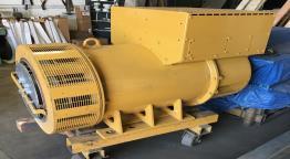 Caterpillar LC6114F Generator End