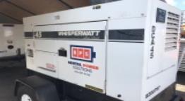 Multiquip DCA45 Generator Set