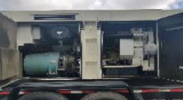 Multiquip DCA180 Generator Set