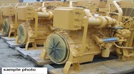 2011 Caterpillar 3406 DITA Engine