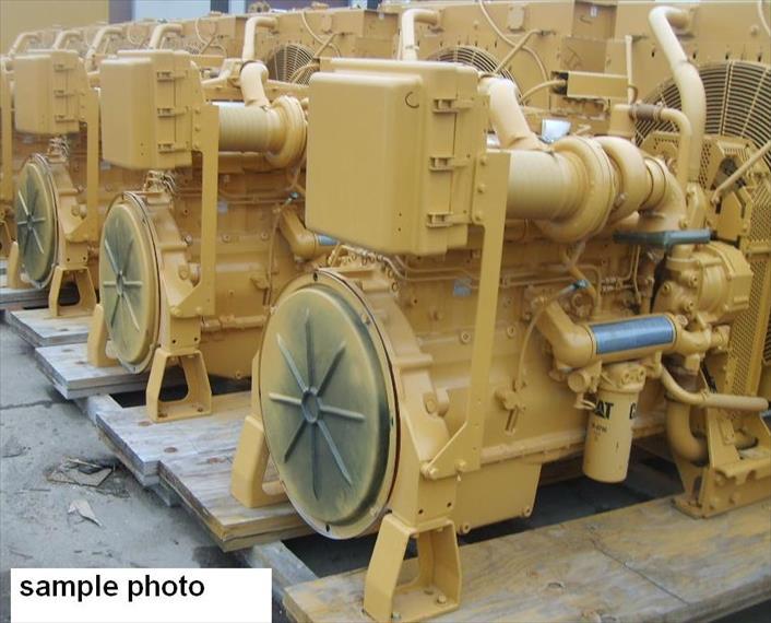 2011 caterpillar 3406 dita engine imp for Caterpillar 3406 starter motor
