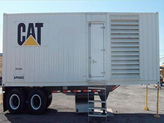 2003 Caterpillar 3412 DITA Generator Set | IMP