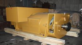 2007 KATO 3608 Generator End