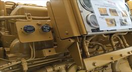 2008 Caterpillar 3512 DITA Generator Set