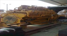 2005 Caterpillar 3516B Engine