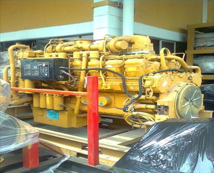2005 Caterpillar 3516B Engine
