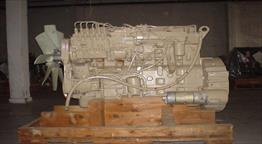 Cummins 6CT 8.3 Engine