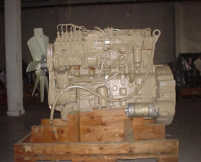 Cummins 6CT 8 3 Engine | IMP