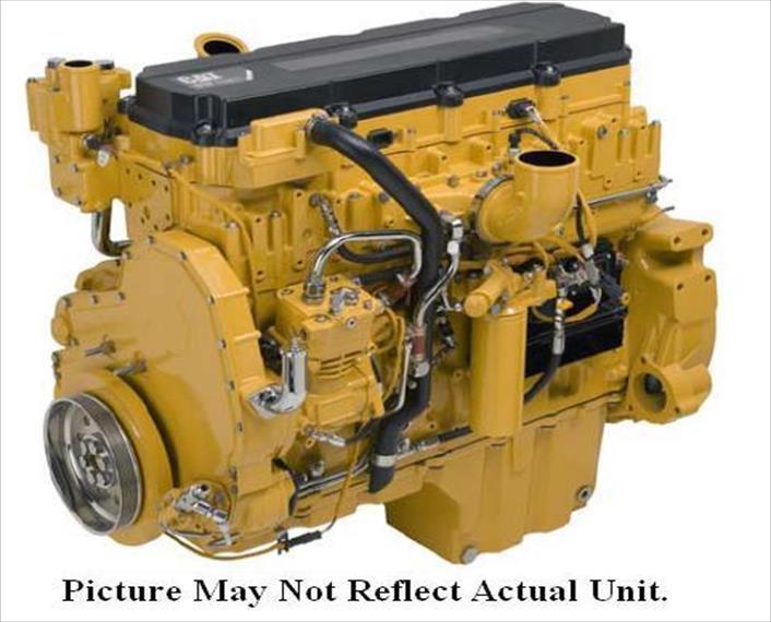 Caterpillar C13 DITA Engine