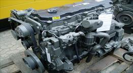 2008 Caterpillar C9 Engine