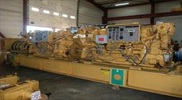 Caterpillar G3524 Generator Set
