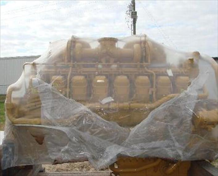 2008 Caterpillar 3516B DITA Engine