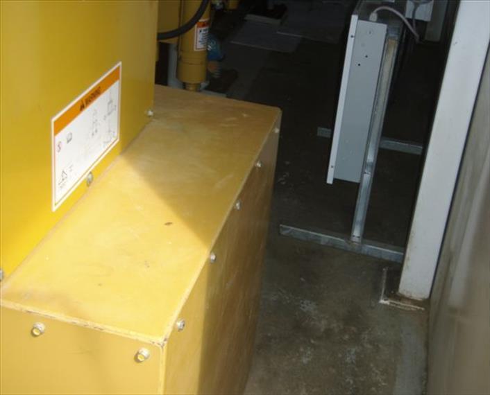 Caterpillar G3516 B SITA Generator Set