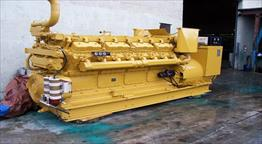 Caterpillar D399  Generator Set