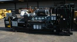 Generators, Engines, and Industrial Power Equipment | IMP
