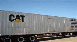 2004 Caterpillar XQ1500E Generator Set