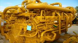 Caterpillar 3512C Engine