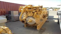 1992 Caterpillar 3516 MUI Engine