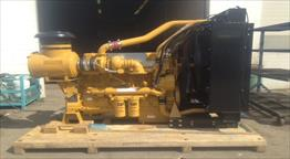 Caterpillar C18  Engine