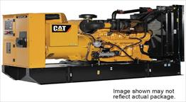 Caterpillar C15  Generator Set