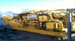 1990 Caterpillar G3512 Generator Set