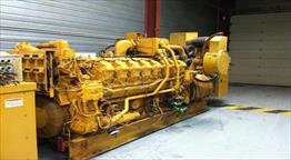 1999 Caterpillar G3516 Engine