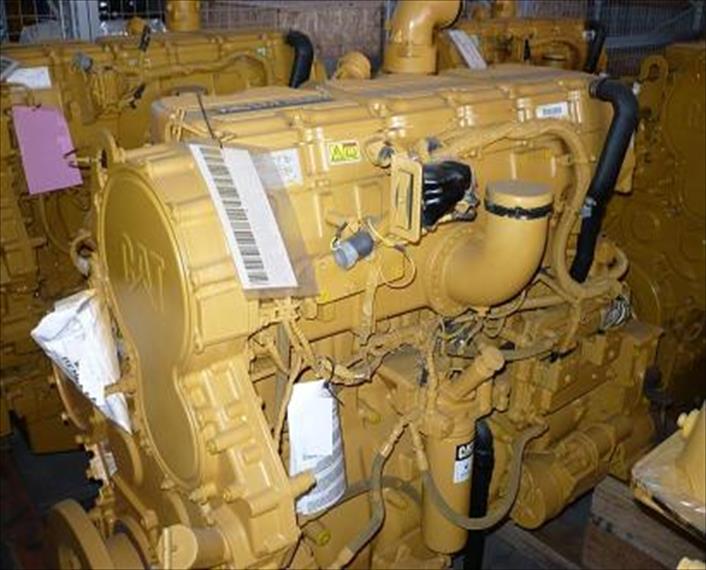 2006 Caterpillar C15 Engine | IMP