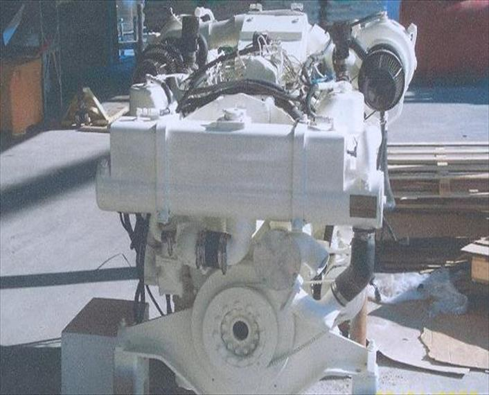 caterpillar 3408 etta engine