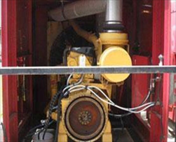 2005 Caterpillar C15 Engine