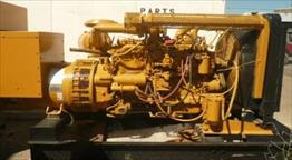 2004 Caterpillar 3306B DITA Generator Set