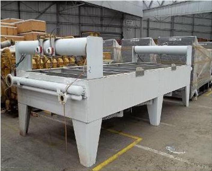 2003 Caterpillar G3516B Generator Set