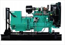 Cummins QST30G4 Generator Set