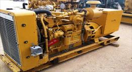 Caterpillar G3306 SINA Generator Set