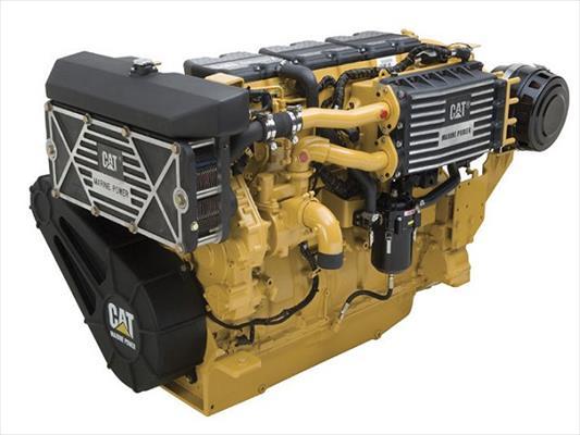 2017 Caterpillar C12 9 Engine | IMP