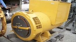2007 Caterpillar LC6 Generator End