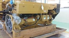 2010 Caterpillar 3056 Engine