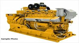 2016 Caterpillar CG132-16 Generator Set