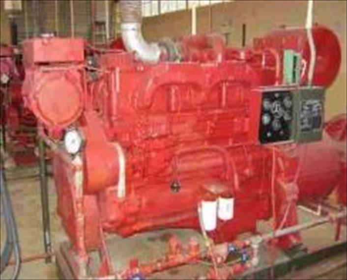 1983 Cummins NT 855 F3 Engine | IMP