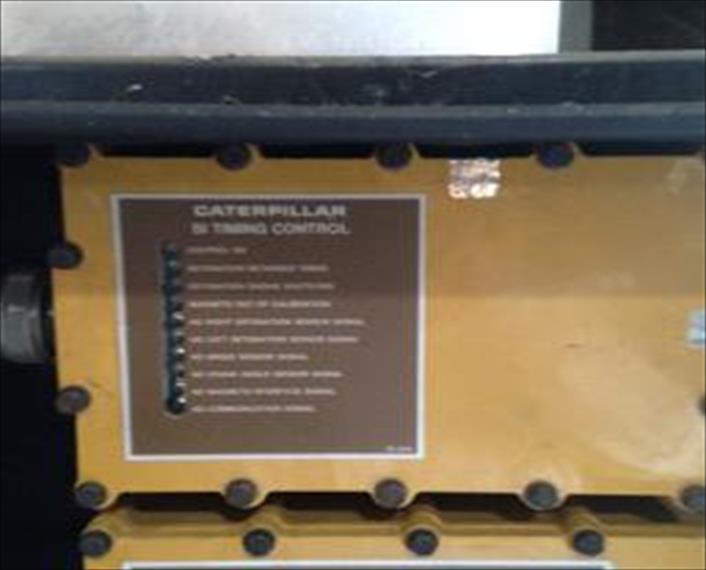 Caterpillar G3606 Engine