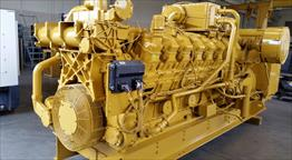 2010 Caterpillar G3516 LE Generator Set