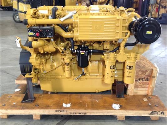 2006 Caterpillar C12 ACERT Engine | IMP