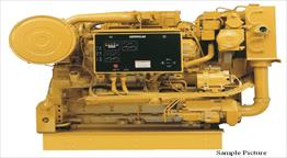 2013 Caterpillar 3508 DITA Engine
