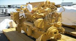 2011 Caterpillar G3406NA  Engine