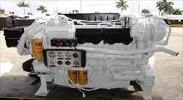 2005 Caterpillar C32 ACERT Engine